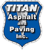 Titan Asphalt & Paving